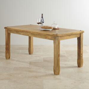Jedálenský stôl Devi 200x90 indický masív mango Mango natural