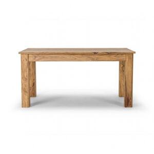 Jedálenský stôl Rami 200x90 indický masív palisander Only stain