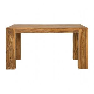 Jedálenský stôl Tara 140x90 Indický masív palisander Only stain